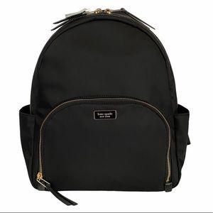 NWT Kate Spade NY Dawn Large Nylon Backpack